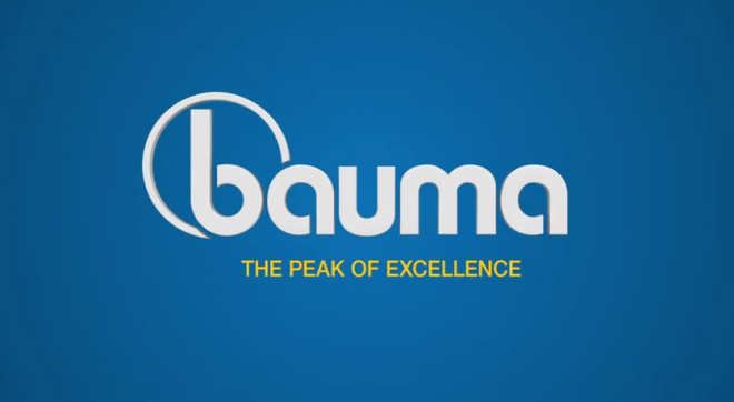 Mecanexim Engineering va fi prezenta la Bauma 2013