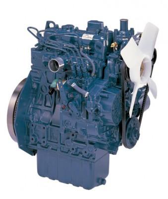D 1005 (17.5kW / 3000 rot/min)
