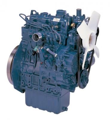 D 1105 (18.5 kW / 3000 rot/min)