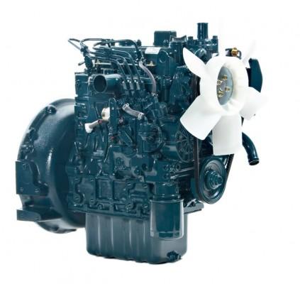 D 1105-BG (9.5kW / 1500 rot/min)