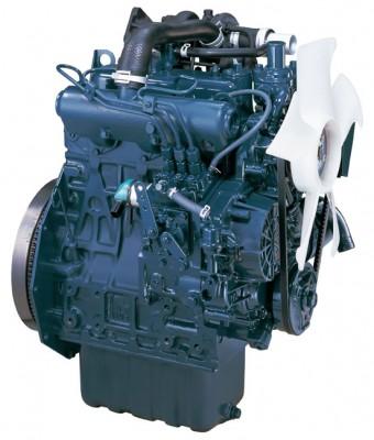 D 1105 T (24.5kW / 3000 rot/min)