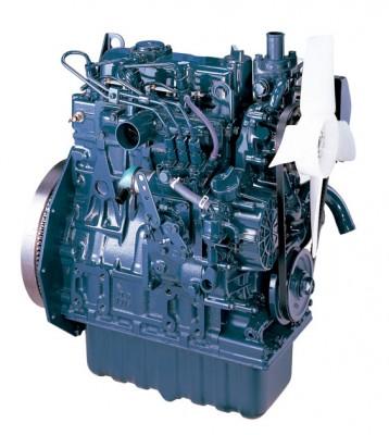 D 1305 (21.7kW / 3000 rot/min)