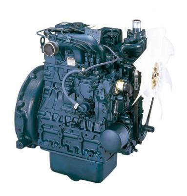 D 1503-M (23.8kW / 2800 rot/min)