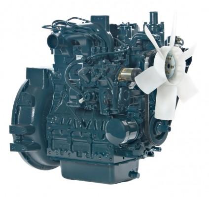 D 1703-M-BG (15.0kW / 1500 rot/min)