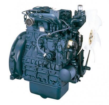 D 1803-M-DI (27.9kW / 2700 rot/min)