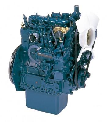 D 722 (14.9kW / 3600 rot/min)