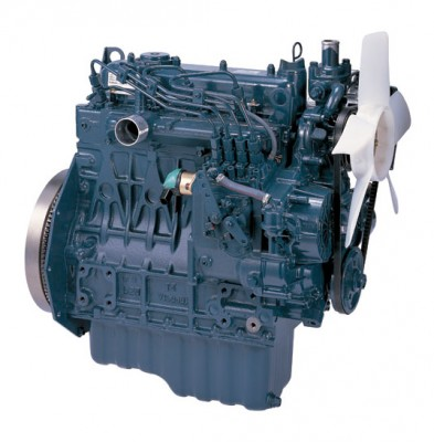 V 1505 (26.5kW / 3000 rot/min)