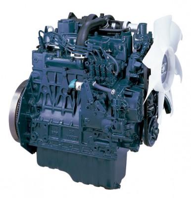 V 1505 T (33.0kW / 3000 rot/min)