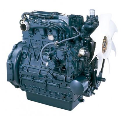 V 2203-M (35.9kW / 2800 rot/min)