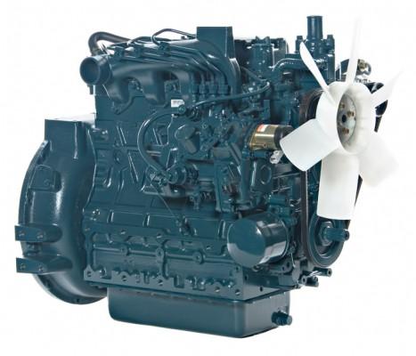 V 2403-M-BG (22.0kW / 1500 rot/min)