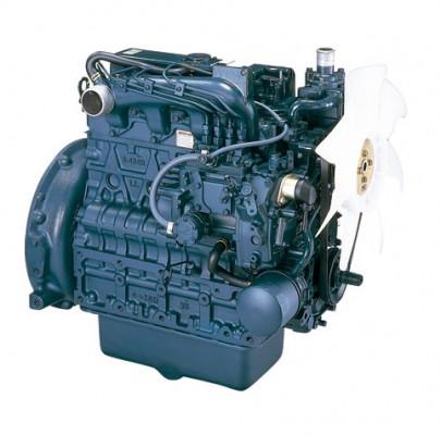V 2403-M (36.5kW / 2700 rot/min)