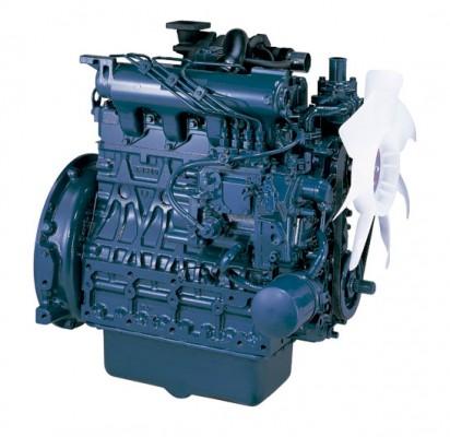 V 2403-M-T (44.0kW / 2700 rot/min)