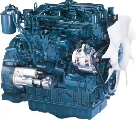 V 2607-DI (36.5kW / 2700 rot/min)