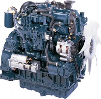 V 2607-DI-T (49.2kW / 2700 rot/min)