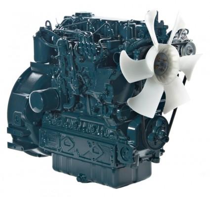 V 3300-BG (28.9kW / 1500 rot/min)