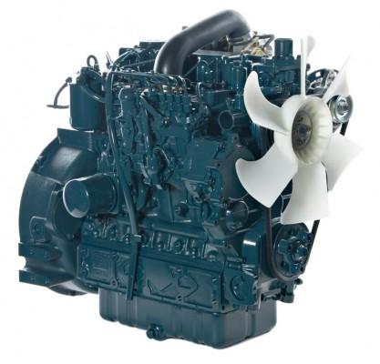 V 3300-T-BG (35.3kW / 1500 rot/min)