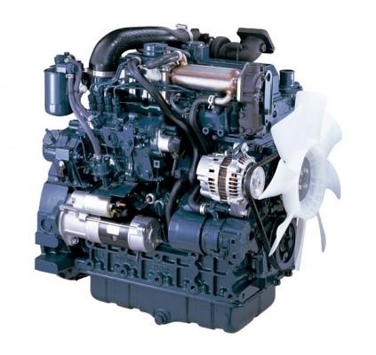V 3307-DI-T (55.4kW / 2600 rot/min)