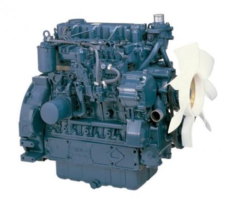 V 3600 (49.8kW / 2600 rot/min)