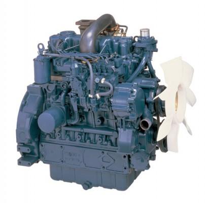 V 3600-T (63.0kW / 2600 rot/min)