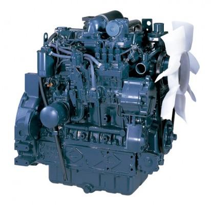 V 3800-DI-T (74.0kW / 2600 rot/min)
