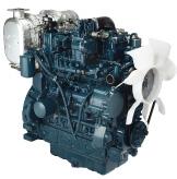 V 3800-CR-T(TI)E4 (74.5kW / 2600 rot/min)
