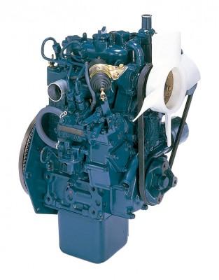Z 482 (9.9kW / 3600 rot/min)