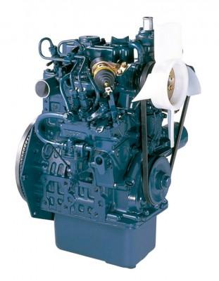 Z 602 (10.8kW / 3200 rot/min)