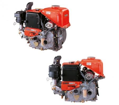 EA330-E4-NB1 (5.15 kW / 3000 rot/min)